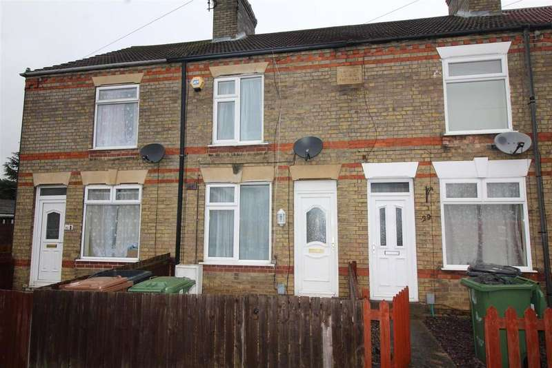 3 Bedrooms Terraced House for sale in Paston Lane, Walton, Peterborough