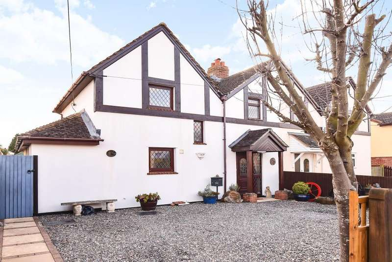 3 Bedrooms House for sale in Cholsey, Wallingford, OX10