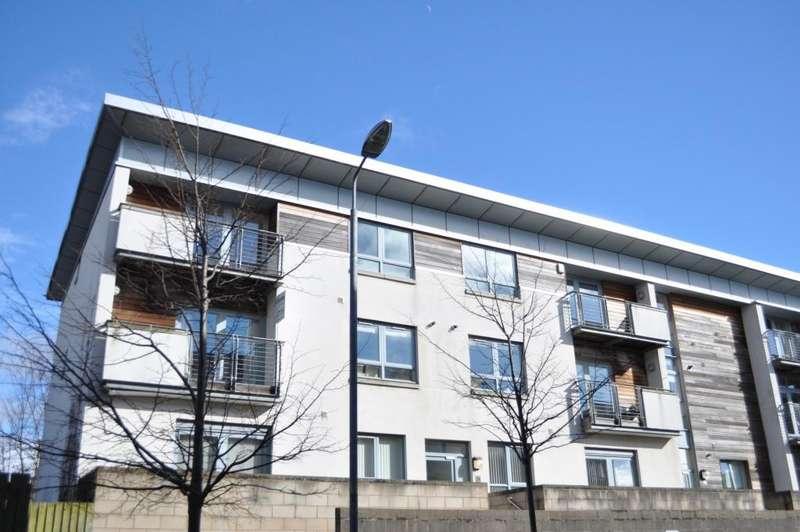 2 Bedrooms Flat for sale in Flat 2/1 9 Prospecthill Grove, Langside, G42 9LG