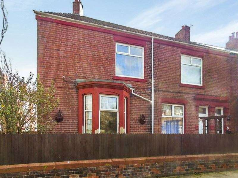 3 Bedrooms Property for sale in North View, Wallsend, Wallsend, Tyne and Wear, NE28 7PP