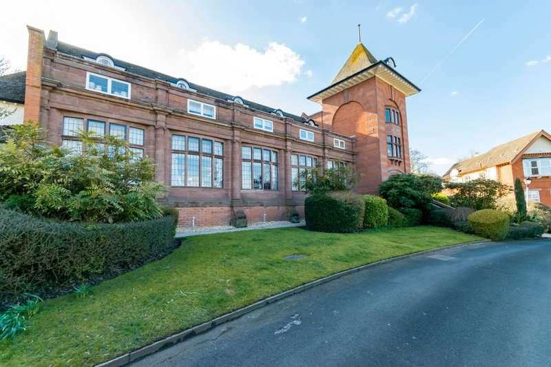 3 Bedrooms Property for sale in Kingsley Green Kingsley Road, Frodsham, WA6