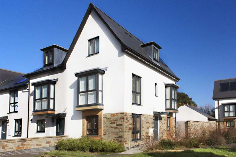4 Bedrooms End Of Terrace House for sale in Plymbridge Lane, Derriford, Plymouth, PL6 8DD