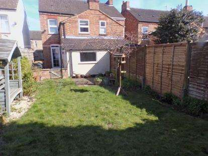 3 Bedrooms Semi Detached House for sale in Littledale Street, Kempston, Bedford, Bedfordshire