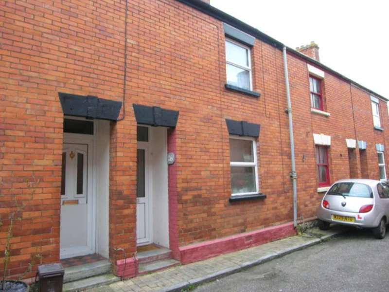 3 Bedrooms House for sale in Holly Terrace, Chard
