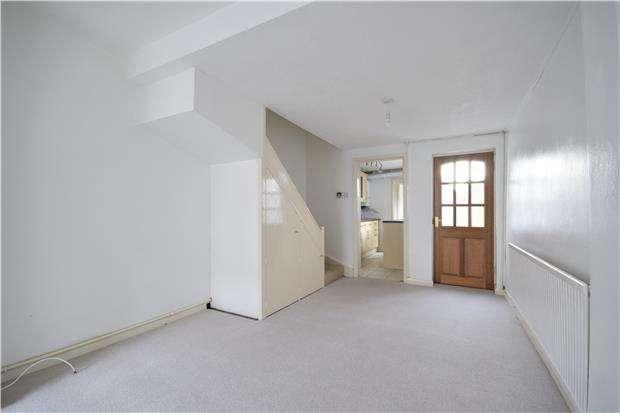 2 Bedrooms Terraced House for sale in Rosehill Street, CHELTENHAM, Gloucestershire, GL52