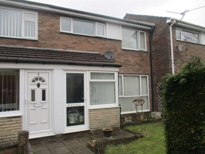 3 Bedrooms Terraced House for sale in Barnard Avenue, Ely, Cardiff