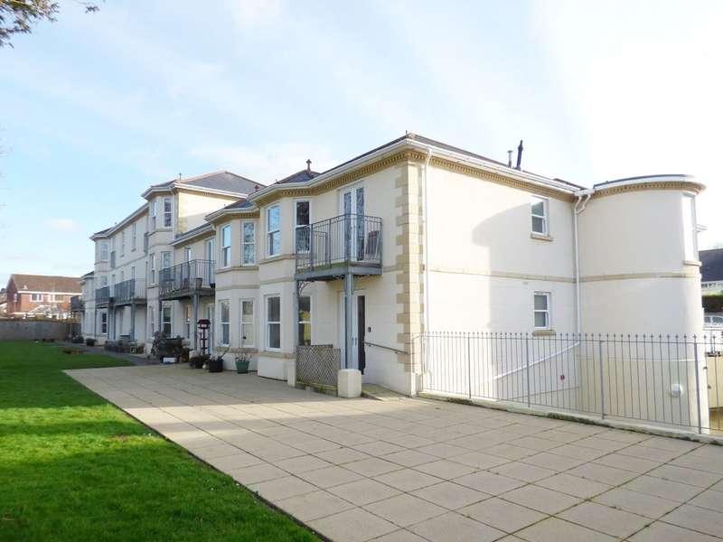 1 Bedroom Flat for sale in Ridge Park Road, Plympton