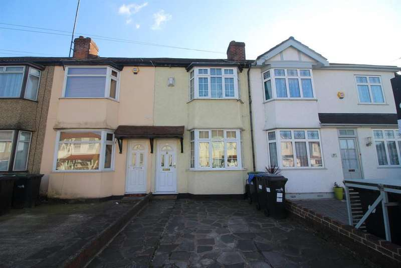 3 Bedrooms Terraced House for sale in Larmans Road, Enfield
