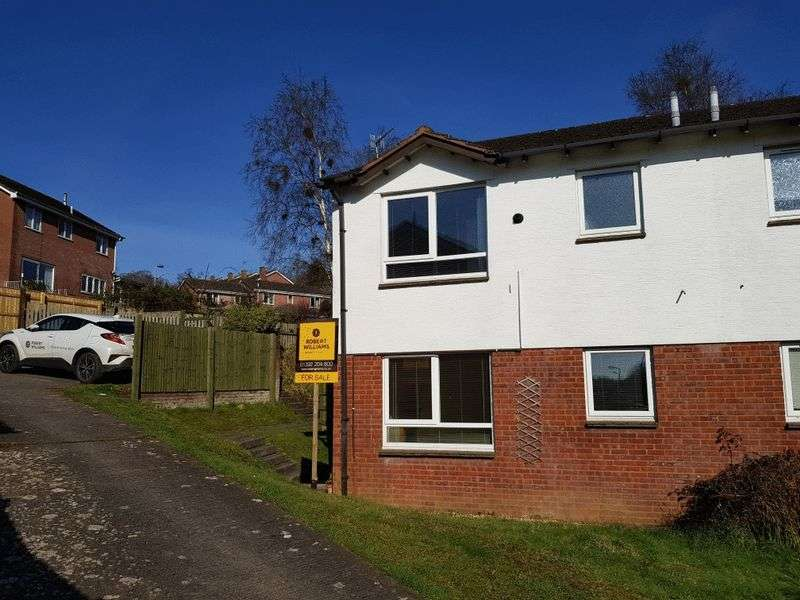 1 Bedroom Property for sale in Canberra Close, Exeter