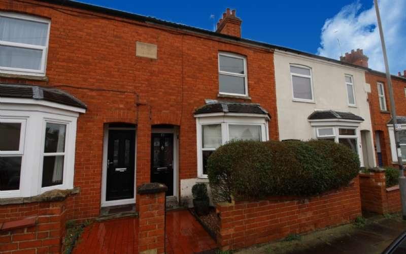 2 Bedrooms Terraced House for sale in Windsor Street, Bletchley, Milton Keynes, Buckinghamshire