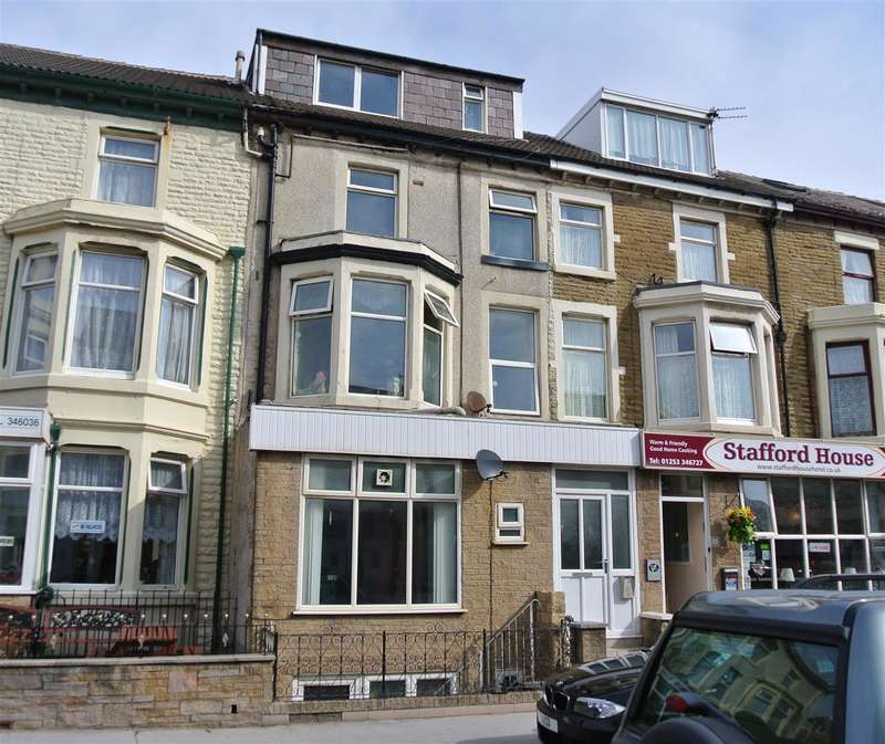 11 Bedrooms Property for sale in Woodfield Road, Blackpool