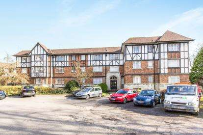 2 Bedrooms Flat for sale in Millbrook Road East, Shirley, Southampton