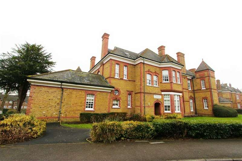 2 Bedrooms Flat for sale in Ballentyne Court, Winchmore Hill, London