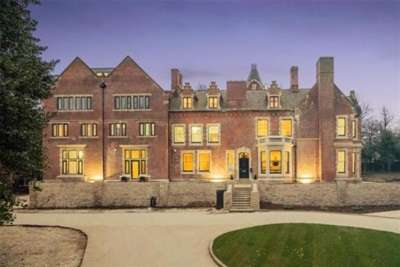 2 Bedrooms Flat for rent in Marlborough Hall, Mapperley Park, NG3 5AN