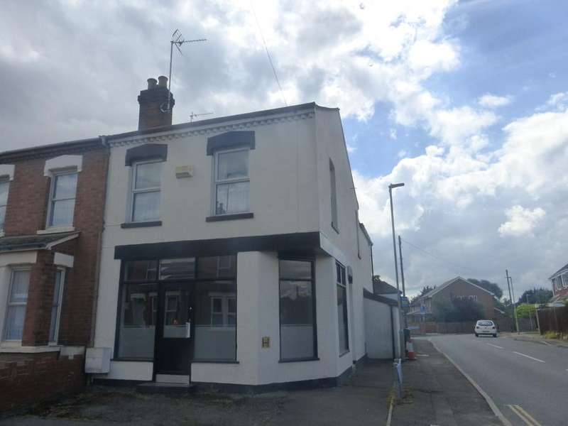 3 Bedrooms Semi Detached House for sale in Armscroft Road, Barnwood, Gloucester, GL2