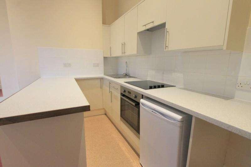 1 Bedroom Flat for rent in Highcroft Villas, Brighton BN1