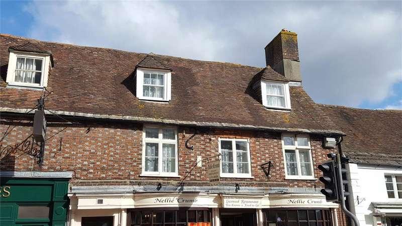 3 Bedrooms Apartment Flat for sale in Wareham, Dorset