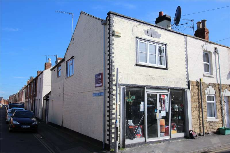 1 Bedroom Property for sale in Ryecroft Street Gloucester GL1
