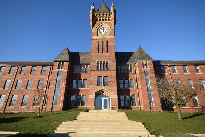 1 Bedroom Apartment Flat for sale in Birch Hill Clock Tower, Wardle OL12