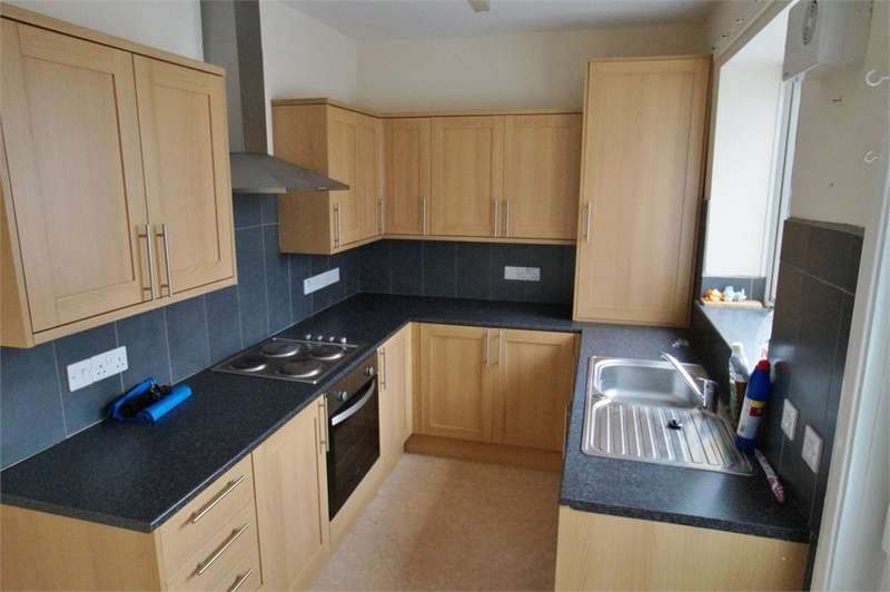 2 Bedrooms Terraced House for sale in CA2 4EE Montreal Street, Carlisle, Cumbria