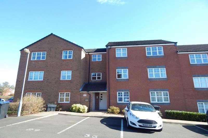 2 Bedrooms Flat for sale in Ash Drive, Northfield, Birmingham, B31