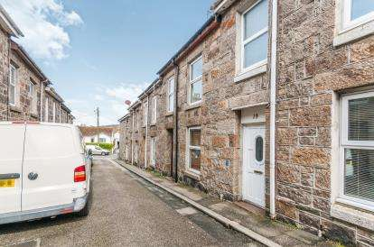 2 Bedrooms Terraced House for sale in Heamoor, Penzance, Cornwall