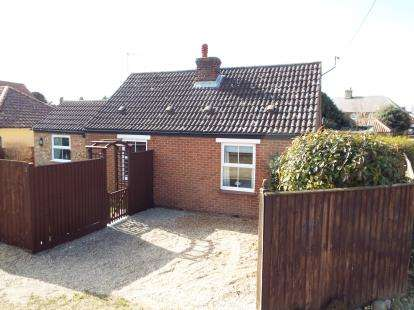 2 Bedrooms Bungalow for sale in Heacham, King's Lynn, Norfolk