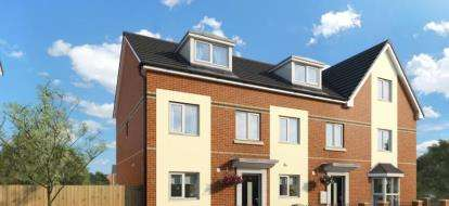 2 Bedrooms Mews House for sale in The Parks, Liverpool, Merseyside, L5
