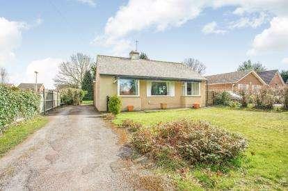 2 Bedrooms Detached House for sale in Pancake Lane, Hemel Hempstead, Hertfordshire, .