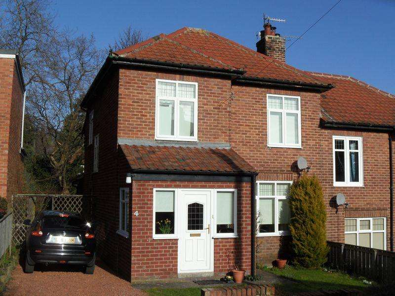 3 Bedrooms Semi Detached House for sale in TYNE VALLEY, Hexham