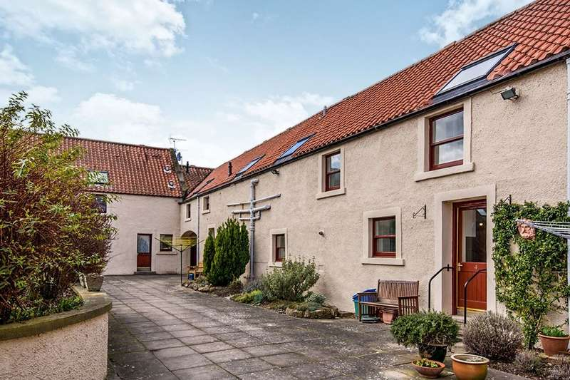 3 Bedrooms Semi Detached House for sale in Stoneyhill Steading, Musselburgh, EH21
