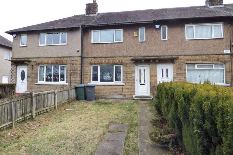 2 Bedrooms Property for sale in Thornton Road, Bradford, BD8