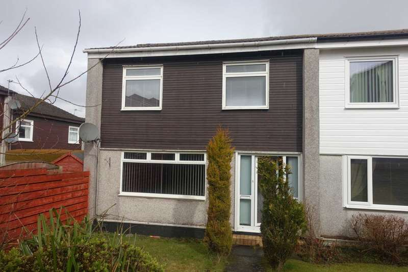 3 Bedrooms End Of Terrace House for rent in Sycamore Place, East Kilbride