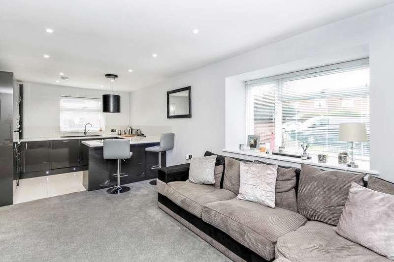 1 Bedroom Flat for sale in Beechwood Way, Aston Clinton