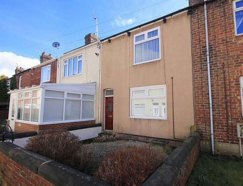 2 Bedrooms Terraced House for sale in Elm Street, Langley Park, Durham