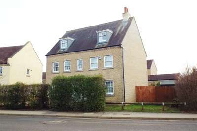 5 Bedrooms House for rent in Wissey Way, Ely