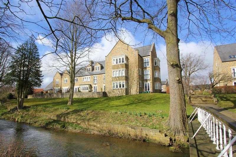 2 Bedrooms Apartment Flat for sale in School Lane, Great Ayton