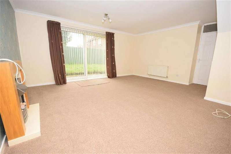3 Bedrooms End Of Terrace House for sale in Waverdale Way, South Shields