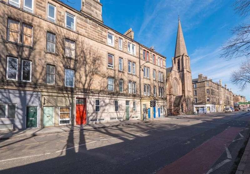 1 Bedroom Flat for sale in Dalry Road, Edinburgh