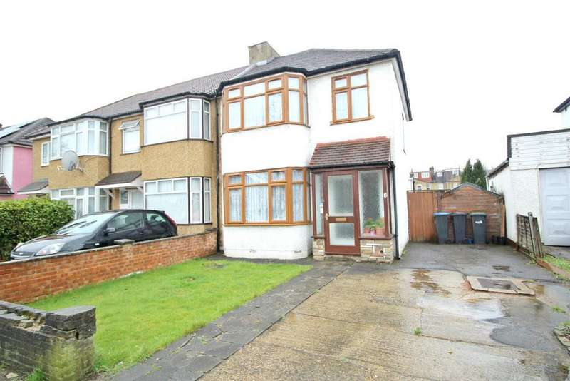 3 Bedrooms House for sale in Southbury Avenue, Enfield