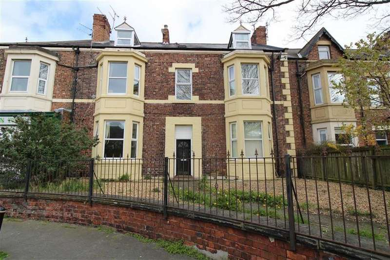 6 Bedrooms Terraced House for sale in Clarence Crescent, Whitley Bay, Tyne And Wear, NE26