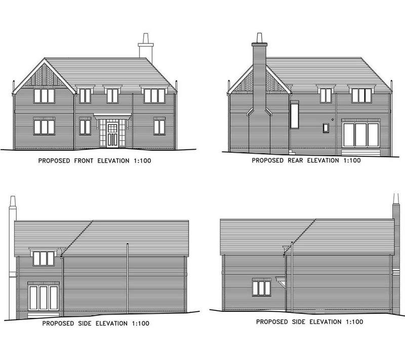 4 Bedrooms House for sale in Applewood, Cross Lane, Bayston Hill, Shrewsbury