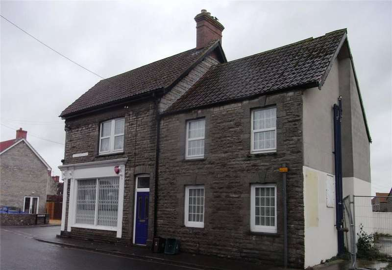 1 Bedroom Apartment Flat for rent in The Old Co-Op, West Street, Somerton, Somerset, TA11