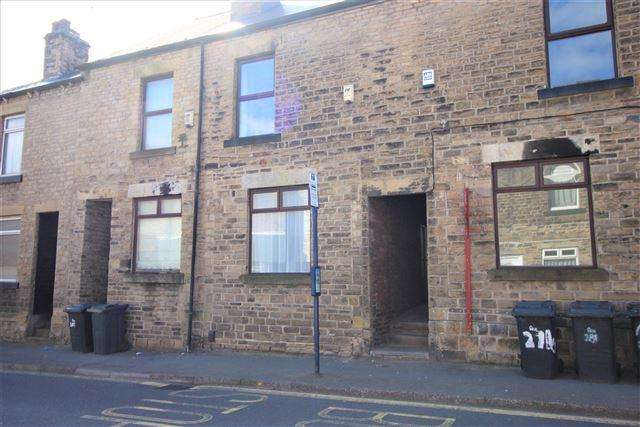 4 Bedrooms Terraced House for rent in South Road, Walkley, Sheffield, S6 3TA