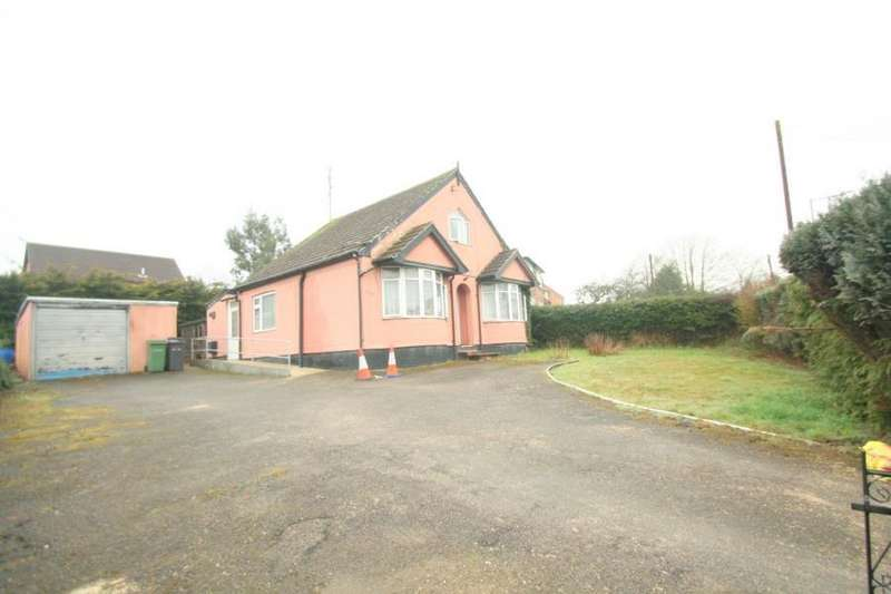 5 Bedrooms Bungalow for sale in Challis Lane Braintree
