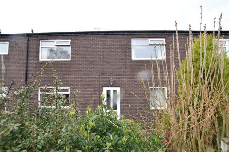 3 Bedrooms Terraced House for sale in Willow Close, Leeds, West Yorkshire