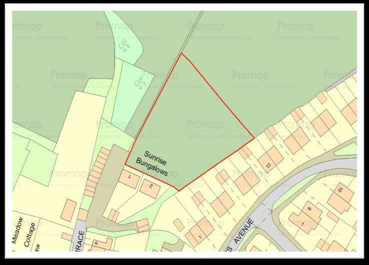 Land Commercial for sale in West End, Herstmonceux
