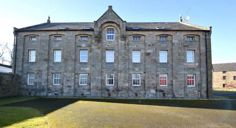 2 Bedrooms Apartment Flat for sale in Flat 8, The Granary, Tain, IV19