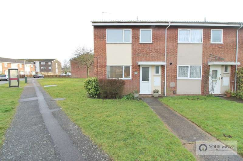3 Bedrooms Property for sale in Leman Road, Gorleston, Great Yarmouth, NR31