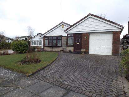 2 Bedrooms Detached House for sale in Hambleton Close, Bury, Greater Manchester, BL8